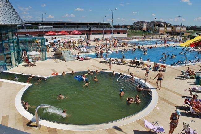 Termy Mszczonów najlepsze baseny termalne w Polsce