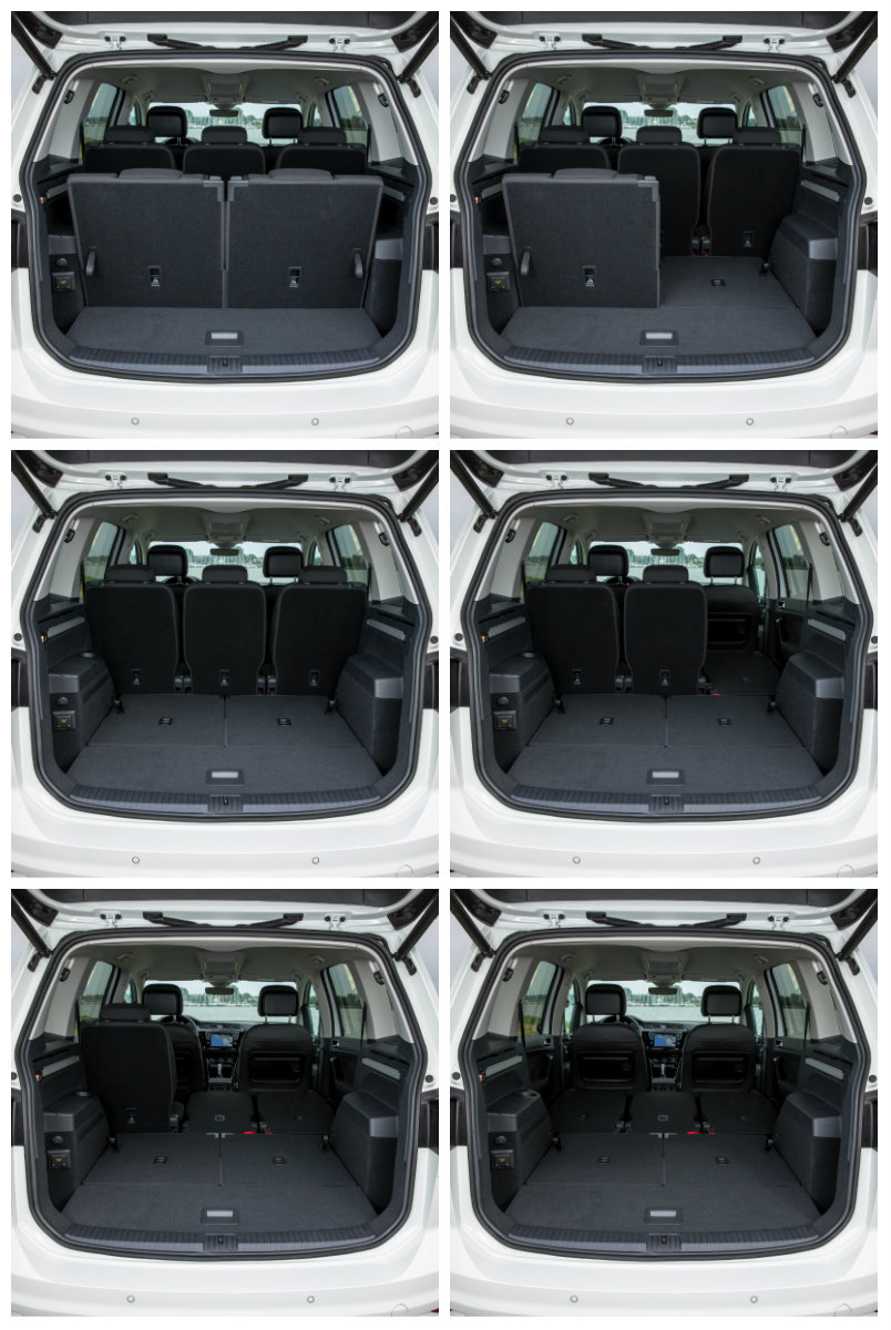Bardzo dobryFantastyczny Jakie auto dla rodziny?7 osobowe-najlepszy samochód 2+2 duży bagażnik KJ24