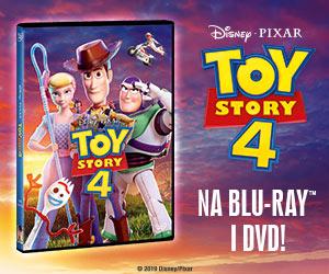 Toy Story Bajka dla dzieci