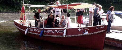 przystań Zatoka Gondoli Wrocław wypożyczalnia sprzętu wodnego opinie