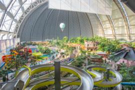 tropikalna wyspa tropical isand berlin ceny opinie bilety z dzieckiem strefa tropikalna