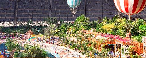 tropikalna wyspa tropical island berlin ceny opinie bilety z dzieckiem balon