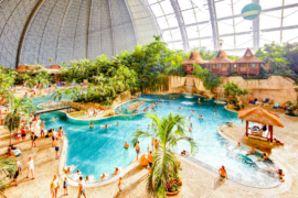 tropikalna wyspa tropical island berlin ceny opinie bilety z dzieckiem strefa tropikalna 2