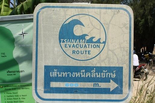 tsunami Tajlandia Phuket opinie