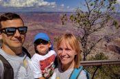 podróże z dzieckiem USA atrakcje blog