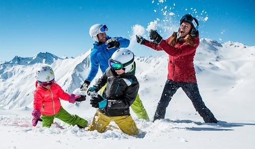 Tyrol Austria atrakcje dla dzieci