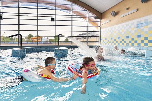 ustronie morskie aquapark hotel wakacje z dzieckiem opinie