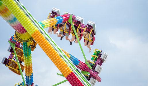 ustronie morskie i okolice atrakcje dla dzieci pomerania fun park atrakcje opinie bilety ceny
