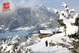 atrakcje dla dzieci Dolomity Val di Fassa