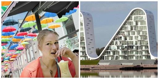 vejle zakupy atrakcje wakacje Dania