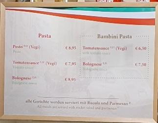 włoskie jedzenie tropikalna wyspa opinie ceny