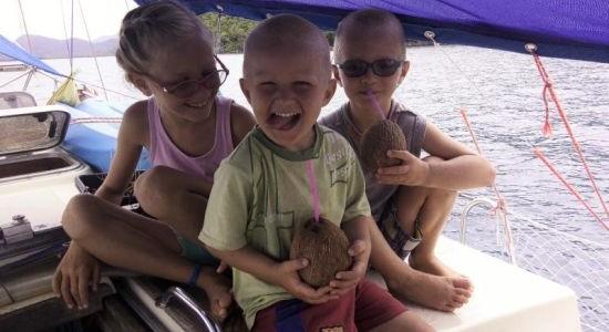 Australia atrakcje dla dzieci