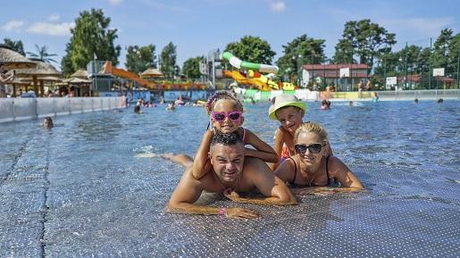 wakacje w hotelu Panorama Morska z dziećmi opinie pakiety oferty hoteli