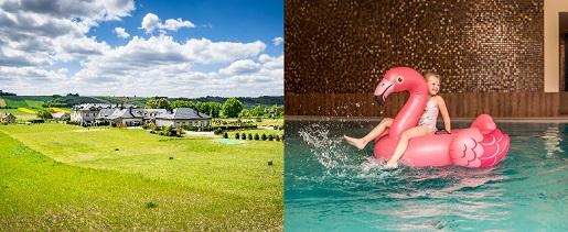 wakacje wiosną z dziećmi gdzie w góry na weekend kwiecień maj opinie
