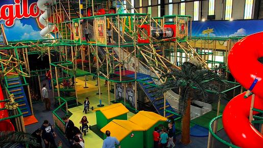 warszawa najlepsze atrakcje dla dzieci co zwiedzac z dziecmi w warszawie fun park digiloo opinie ceny