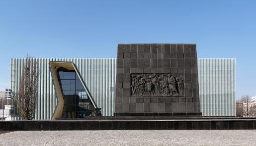 warszawa najlepsze atrakcje dla dzieci co zwiedzac z dziecmi w warszawie polin muzeum historii żydów polskich opinie ceny