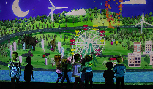 warszawa najlepsze atrakcje dla dzieci co zwiedzac z dziecmi w warszawie smart kids planet opinie ceny bilety