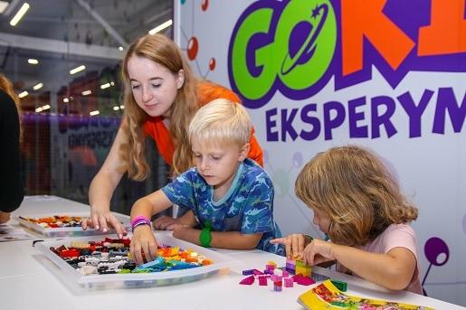 warsztaty dla dzieci Kraków gdzie opinie sala zabaw najlepsza