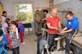 Muzeum Ceramiki Chmielno