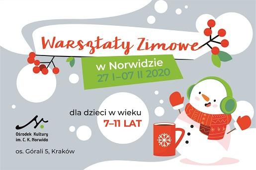 warsztaty_zimowe-krakow-osrodek-norwida-ferie-opinie