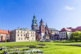 Wawel z dzieckiem opinie atrakcje Kraków