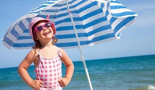 Jak wybrać-opinie-wczasy z dzieckiem nad morzem