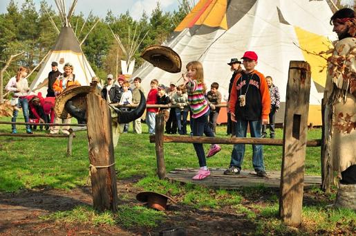 westerland najlepsze atrakcje dla dzieci-wielkopolska-ranking
