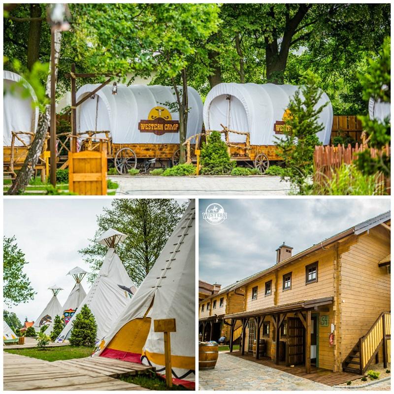 western camp opinie wioska indiańska noclegi energylandia