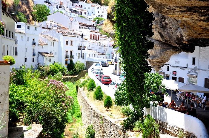 Hiszpania Andaluzja atrakcje dla dzieci