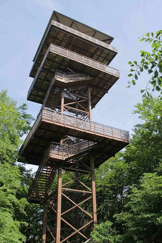 wieżyca wieża widokowa kaszuby cennik