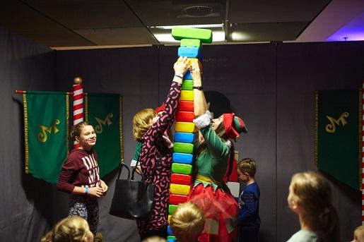 rodzinne atrakcje dla dzieci 2018 fabryka elfów opinie ceny
