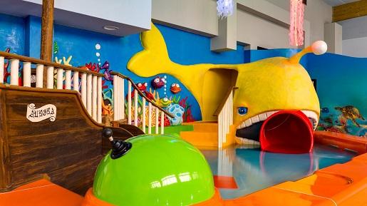 wielkanoc nad morzem z atrakcjami dla dzieci pakiety hoteli ceny