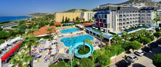 Turcja Alanya oferty biur podróży