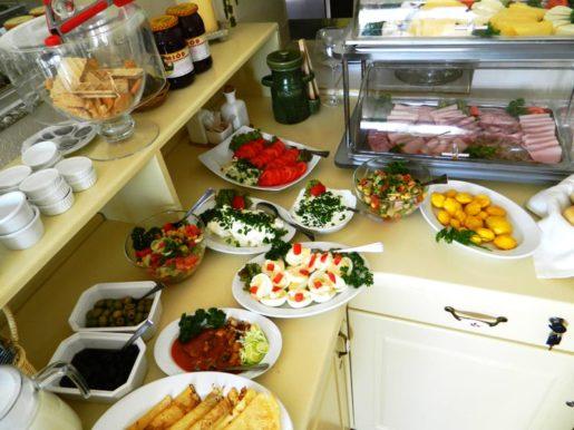 willa u marty wyżywienie kuchnia opinie