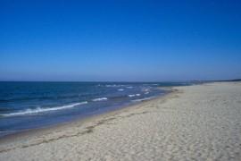 Dobre miejsce na wczasy z dzieckiem: Władysławowo nad morzem