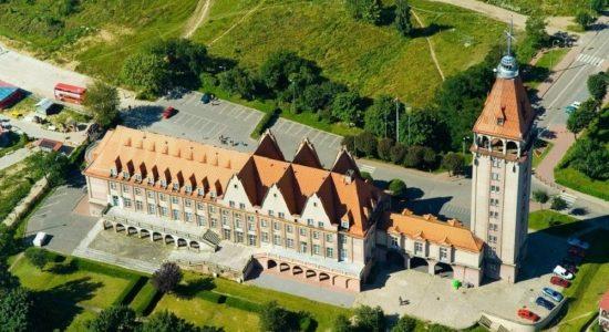 Władysławowo Dom Rybaka opinie atrakcje