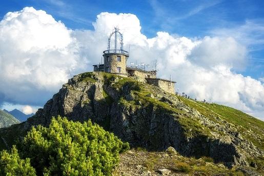 wycieczka na kasprowy wierch z dzieckiem obserwatorium szlaki opinie trasy