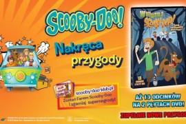 nowe przygody Scooby-Doo