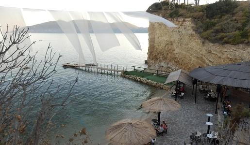 Laganas Wyspa Cameo