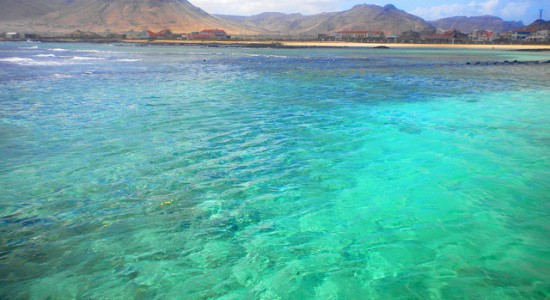 Wyspy Zielonego Przylądka rodzinne atrakcje