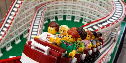 wystawa klockow lego atrakcje rodzinne opinie cennik