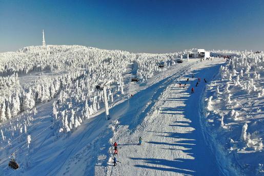 żywiec i okolice atrakcje dla dzieci narty szczyrk trasy dla dzieci opinie cennik