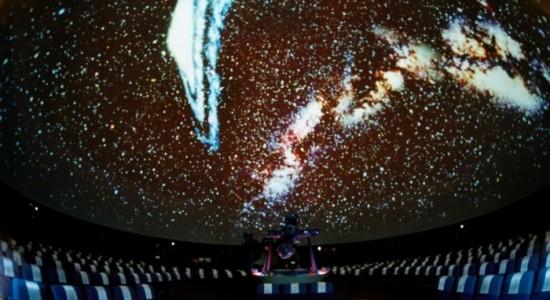 atrakcje Planetarium Toruń