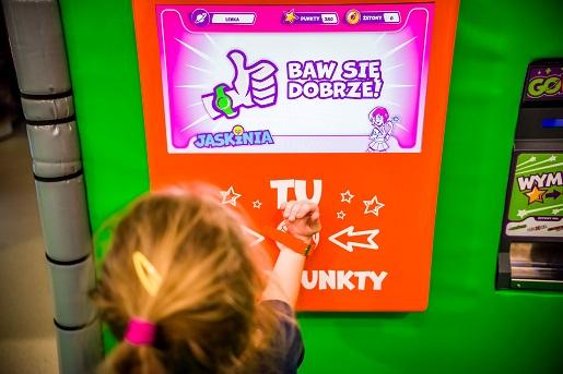 sala zabaw kraków park rozrywki dla dzieci atrakcje dla dzieci w Krakowie opinie