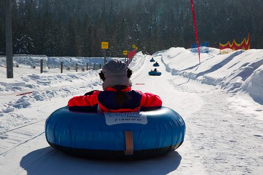 zakopane atrakcje dla dzieci wieka krokiew zjeżdżalnia gigant snowtubing opinie ceny bilety