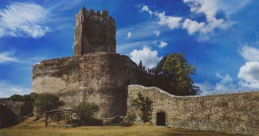 atrakcje dla dzieci Zamek w Bolkowie zwiedzanie zamki w Polsce najlepsze