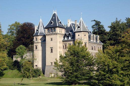 zwiedzanie zamek Gołuchów opinie