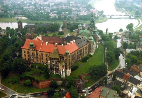 Wawel Kraków zwiedzanie opinie