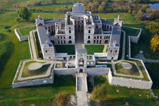 najładniejsze zamki w Polsce opinie Bajkowe Zamki