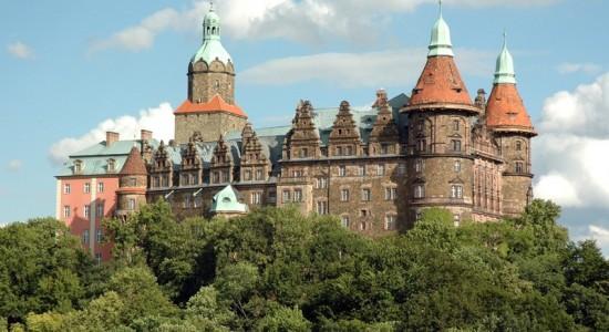 atrakcje dla dzieci najpiękniejsze zamki w Polsce